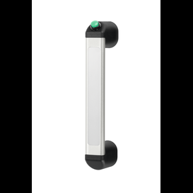 Functional Handles FG12-LH with a three-coloured illuminatable ledge